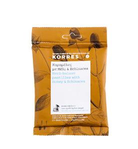 Honey and Echinacea Pastilles